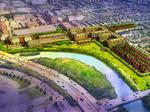 Columbus grants incentives for $160M redevelopment of Battelle land in Harrison West