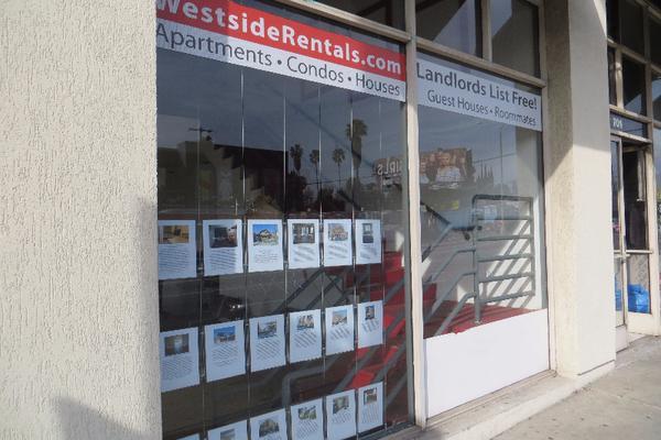 Westside Rentals Finds New Home At Apartments Com L A Biz