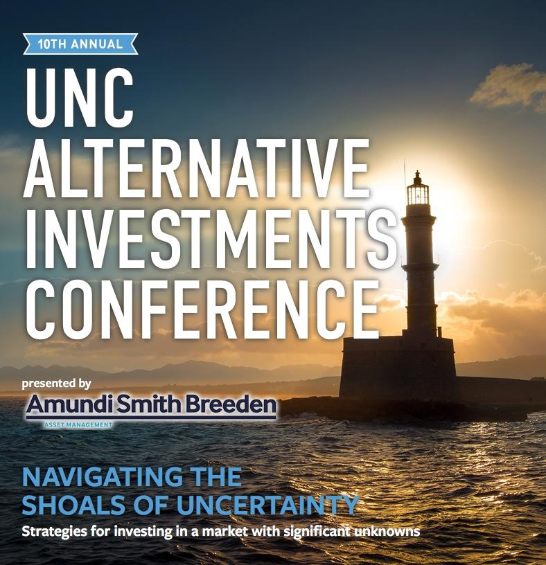 2017 UNC Alternative Investments Conference