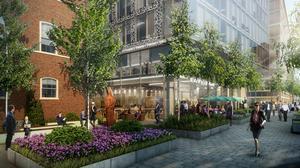 Property Spotlight: 2100 L Street
