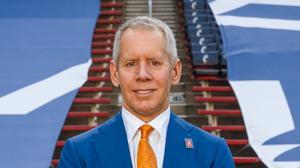 Carl Lindner III, co-CEO of American Financial Group Inc.
