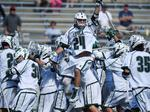 Loyola men's lacrosse game to be streamed live on Twitter