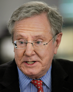 Exclusive: Steve Forbes rails on the Fed, Obamacare and highlights 2016 GOP hopefuls