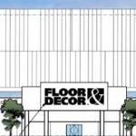 Developer proposes third Floor & Décor store in Miami-Dade
