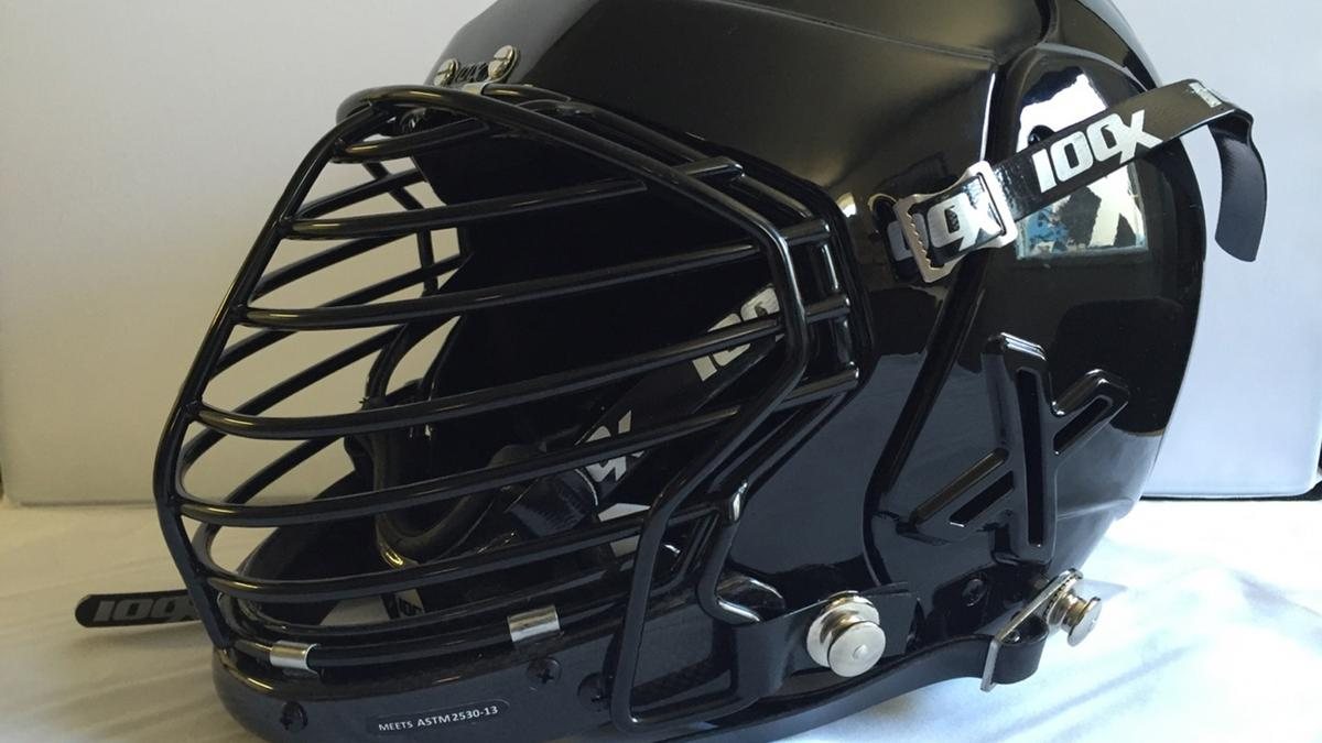 Platte City Duo S Rodeo Helmets Promise More Bang For The