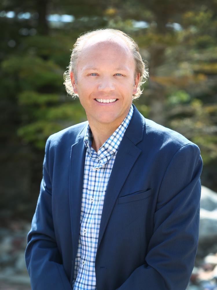 Chris Romer, Vail Valley Partnership