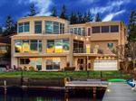 Patti Payne's Cool Pads: Waterfront dream home listed for $4.9M is an active family's utopia