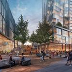 WS Development taps New York's High Line architect for new Seaport promenade