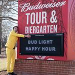 See winemaker try to make delivery to Anheuser-Busch in Super Bowl stunt (Video)
