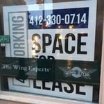 Wingstop restaurant closed in Pittsburgh