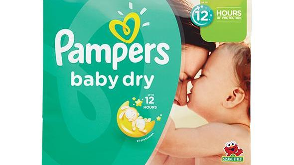 P Amp G Responds To Concerns As Pampers Pulled From Store