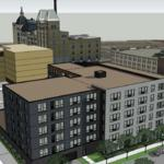CPM's apartment project in Northeast is latest for fast-growing developer