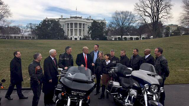 Harley Davidson Shifting Some Production Overseas In Wake Of Eu