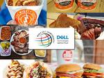Dell's PGA golf tournament features food from high-profile Austin brands