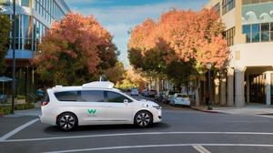 Waymo asks judge to boot engineer from self-driving car project