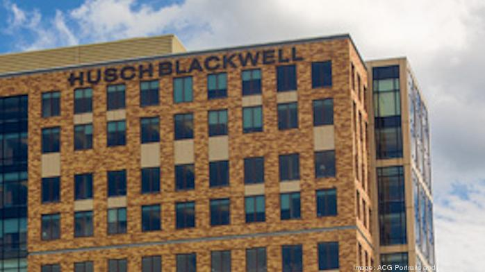 With Whyte Hirschboeck Dudek merger, Husch Blackwell adds 23% more revenue