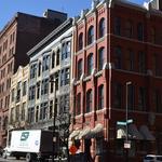 Denver developer buys four more downtown historic buildings