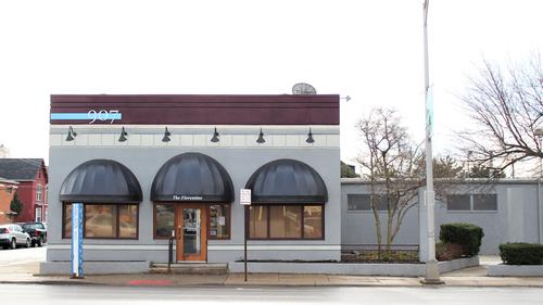 Property Spotlight: Ideal Restaurant Space in Franklinton for Lease!