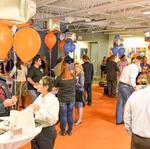 Cool Offices: Wayne cloud computing company