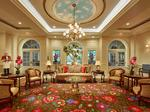 Palace senior living center reopens after $36M revamp