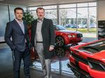 Bellevue Lamborghini, Bentley, Rolls-Royce dealership sold to Canadian company