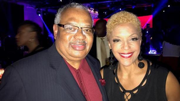 Linda Johnson Rice Ebony