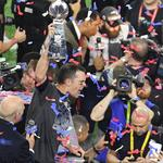 New England Patriots top Atlanta Falcons in historic Super Bowl in Houston
