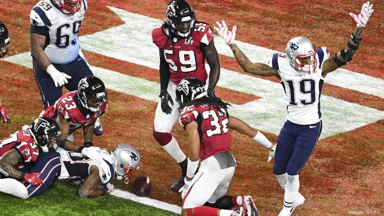Atlanta Leaders Confident Falcons Will Rise Again After