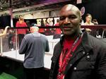 Evander Holyfield selects Chicago firm as exclusive marketing and licensing agency