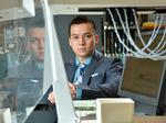 40 under 40 winner, UAlbany student Tony Hoang: 'How I went from refugee to biotech CEO'