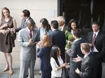 During International Networking Week, make it your goal to become a professional networker