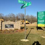 New 91-home development coming to McLeansville