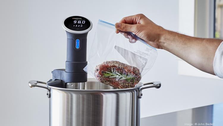 The devices cook food in sealable bags and are designed to give gourmet quality meals in kitchens at home.
