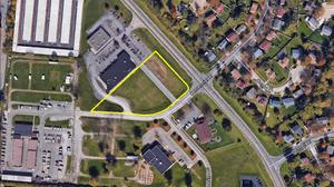 Property Spotlight: Commercial Development Site for Sale!