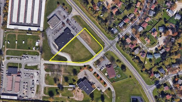 Commercial Development Site for Sale!