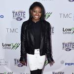 Time names Simone Biles among world's most influential people