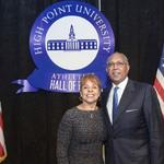 With pledge from alum Tubby Smith, HPU reaches $300M in giving