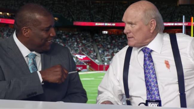 p g pulls a trick play with super bowl commercial for tide starring terry bradshaw and jeffrey. Black Bedroom Furniture Sets. Home Design Ideas
