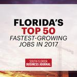 These are Florida's fastest-growing jobs, according to Zippia