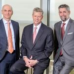Cincinnati money management team moves to Morgan Stanley