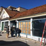 Bellecour, <strong>Gavin</strong> <strong>Kaysen</strong>'s second restaurant, on track to open in March (photos)