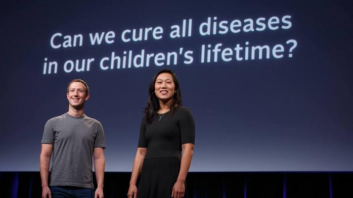 Chan Zuckerberg Initiative takes first steps to launch S.F. charter school