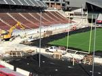 FC Cincinnati pins down two stadium sites, hires architect, report says