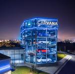 Carvana looking to go public; <strong>BofA</strong> and Wells Fargo to lead IPO