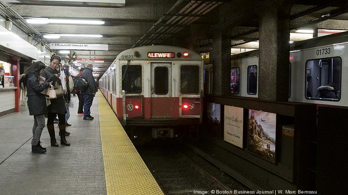 Ballooning MBTA pension gap forces officials to weigh options