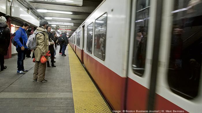 How do you think the MBTA has fared so far this winter?