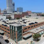 Milwaukee's 3rd Ward parking structure could be expanded to meet demand