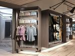 Abercrombie's big plans include campus stores