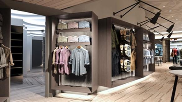 7b331986d340c Abercrombie plans  Campus stores