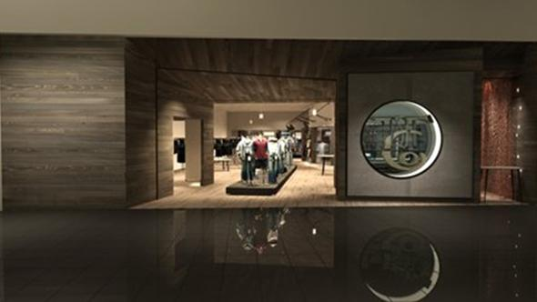 Abercrombie & Fitch sales just miss a positive turn - Columbus